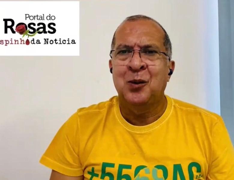 TV Espinhosa – Marcio Bittar, o privilegiado aliado do governador, resolve atacar os trabalhadores em Educação