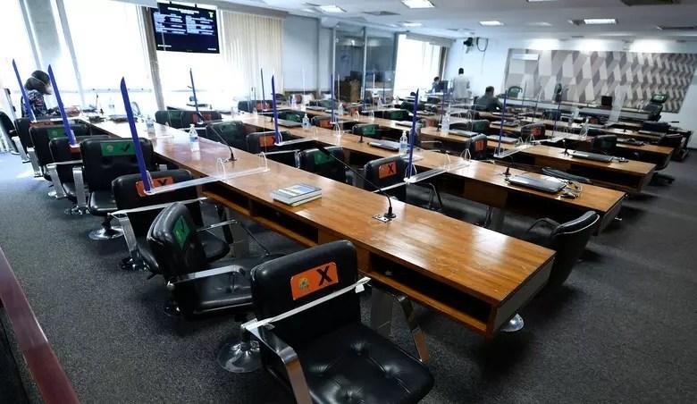 Para evitar depoimento em CPI, governadores decidem recorrer ao STF