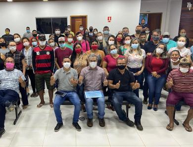 Jorge Viana inicia por Assis Brasil retomada de andanças pelo Estado e visita os municípios do Alto Acre