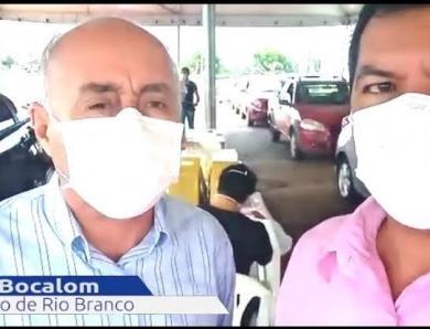 Opinião: O melhor remédio para a saúde moral da administração Bocalom é Frank Lima pedir afastamento do cargo de secretário