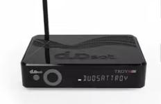 Atualização Duosat Troy S