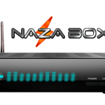 Atualização Nazabox NZ S1010 Plus HD