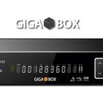 Atualização Gigabox S1100 HD