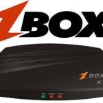 Atualização Dongle Z Box - Versão:09012017
