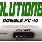 Atualização Dongle PC 40 - Versão:09012017