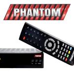 Atualização Phantom Solo 4K em Phantom Cinema 4K