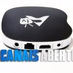 Atualização ATV Box Android V2.02.478 Corrigido