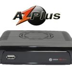 Atualização Azplus Ibox HD Ultra V2.35 SKS 61W Liso