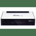 Atualização Duosat Next Uhd Lite Release v1.1.30B