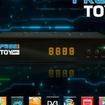 Atualização Freei Toy HD+ V1.30 Estabilizando o SKS