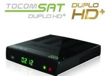 Atualização Tocomsat Duplo HD+ Plus V2.62 SKS Auto_Pid