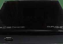 Atualização Tocomsat Duplo Lite HD 2 V1.42 SKS 63W Freez