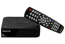 Atualização Tocomsat Phoenix Vip HD V1.41 SKS 58W Liso