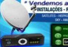 Instalador de Atto Net 5 Rio de Janeiro - Tel: 21 983769094