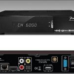 Atualização Duosat Prodigy HD V11.5 Correção do On Demand IPTV
