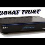Atualização Duosat Twist HD V7.2 Correções no On Demand