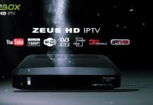 Atualização Tocombox Zeus IPTV HD V03.045 IKS Ativo