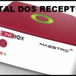 Baixar Atualização Cinebox Maestro+ Android