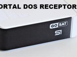 Liberada a nova Atualização Gosat S1 HD