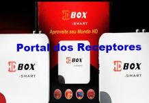 Atualização HD Box Ismart Renovada