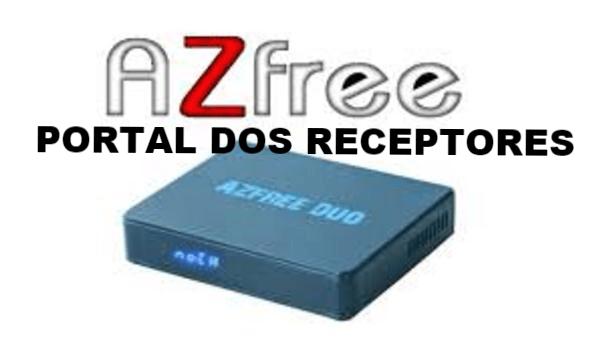 Liberada nova Atualização Azfree Duo HD