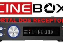 Baixar Atualização Cinebox Legend X Dual Core
