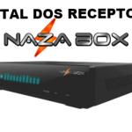 Atualização Nazabox S1010 HD Correção de Bugs