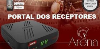 Baixar nova Atualização Phantom Arena HD