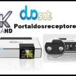 Baixar sua Atualização Duosat Next UHD 4K Android