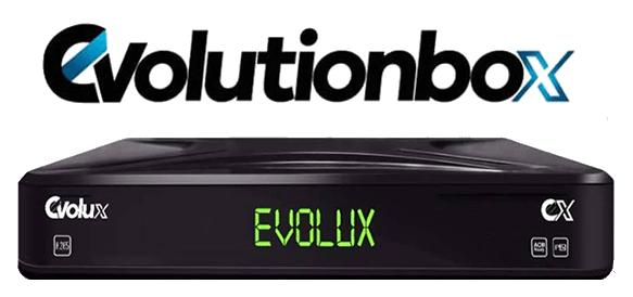 Baixar Atualização Evolutionbox Evolux