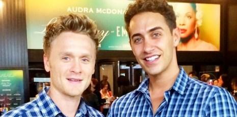 hillsong casal gay