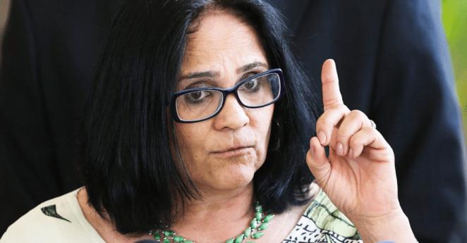 Damares Alves será ministra das Mulheres, Família e Direitos Humanos.