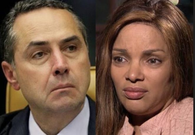 Ministro Luís Roberto Barroso decidirá futuro da cantora gospel Flordelis.