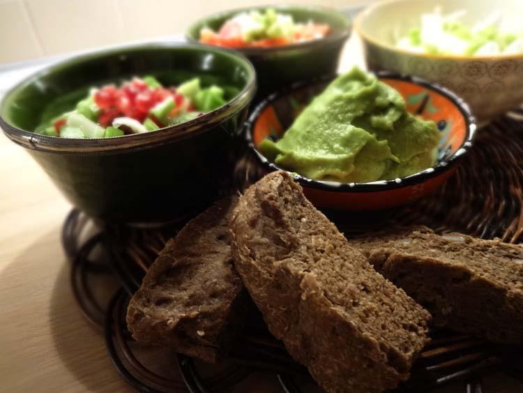 insalate depurative dopo le feste