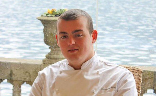 Davide Caranchini Chef Fra I Primi 10 D Italia Portale