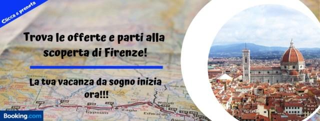 Trova Hotel a Firenze