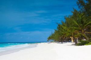 Inverno al caldo Barbados