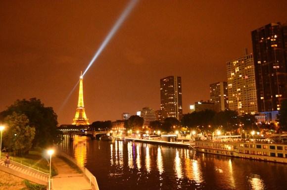 Capodanno speciale Parigi