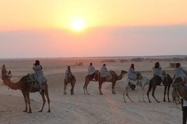 viaggio economico in Tunisia