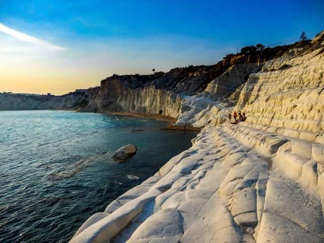 città del Sud Italia da visitare in Sicilia