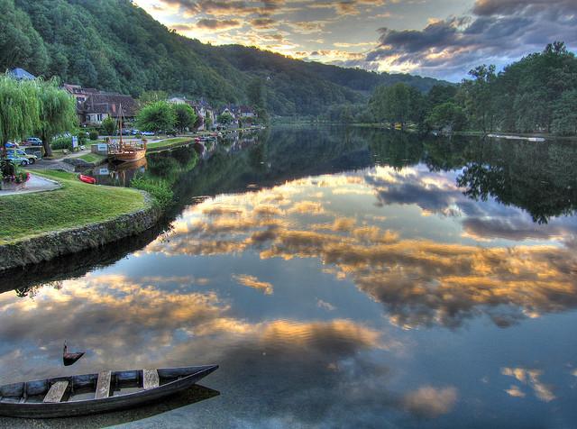regione della Dordogne