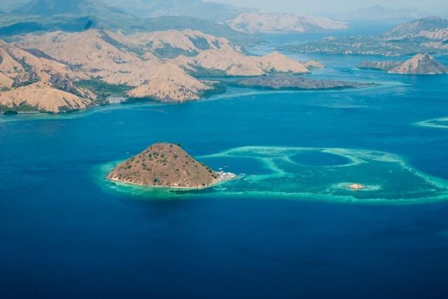 Isola di Flores Indonesia
