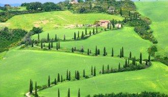 In auto in Toscana: 5 mete imperdibili