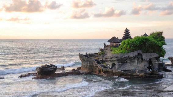 templi indonesiani da visitare
