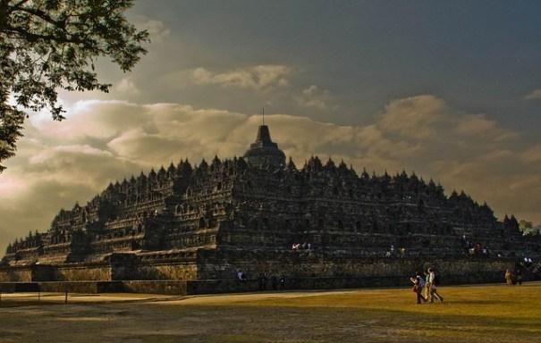 Viaggio spirituale in Indonesia