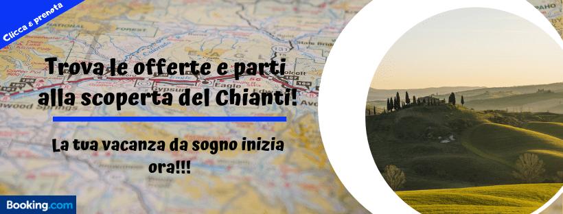 Trova Hotel nel Chianti