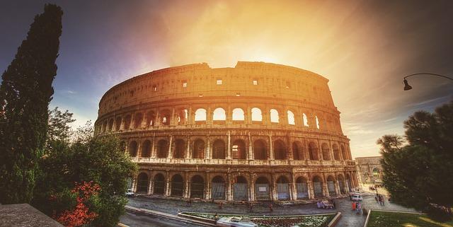 visitare il Colosseo dritte sui biglietti
