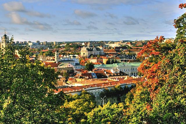 festival di Vilnius