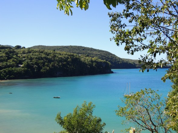 vacanze a Saint Lucia