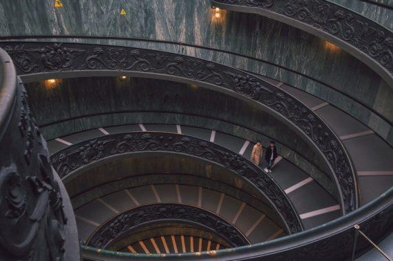 visitare Musei Vaticani e Cappella Sistina